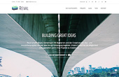 Responsiv Webdesign - Reval, BUILDING GREAT IDEAS