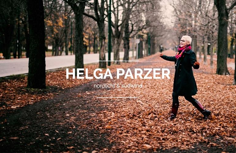 Referenz - Helga Parzer, Nordlicht & Südwind